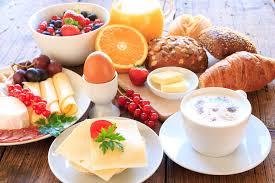Ontbijtbijeenkomst