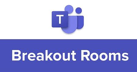 Break-out talk