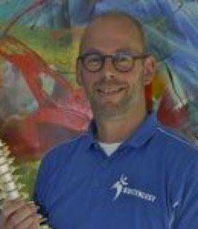 Profielfoto van Ewald Overbeek