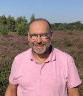 Profielfoto van Pieter-Jan Camps