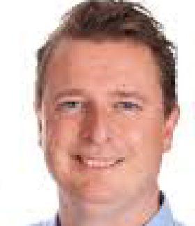 Profielfoto van Guido van Dijck