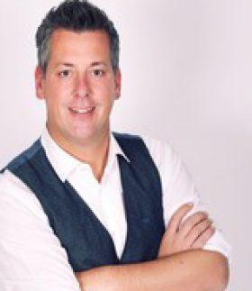 Profielfoto van Rob van Lieshout
