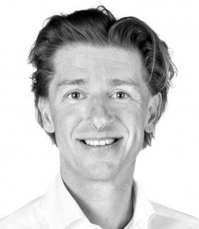 Profielfoto van Bart van der Sterren