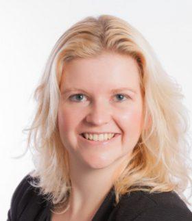 Profielfoto van Astrid van der Maden