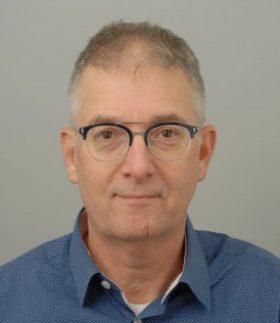 Profielfoto van Frits Gösgens