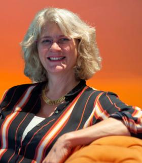 Profielfoto van Inge Van der Borght