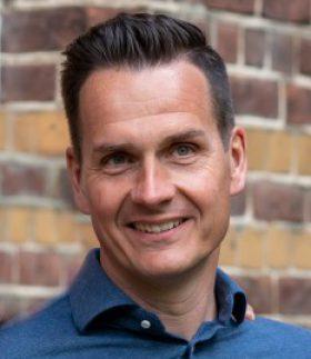 Profielfoto van Sander Van Lier